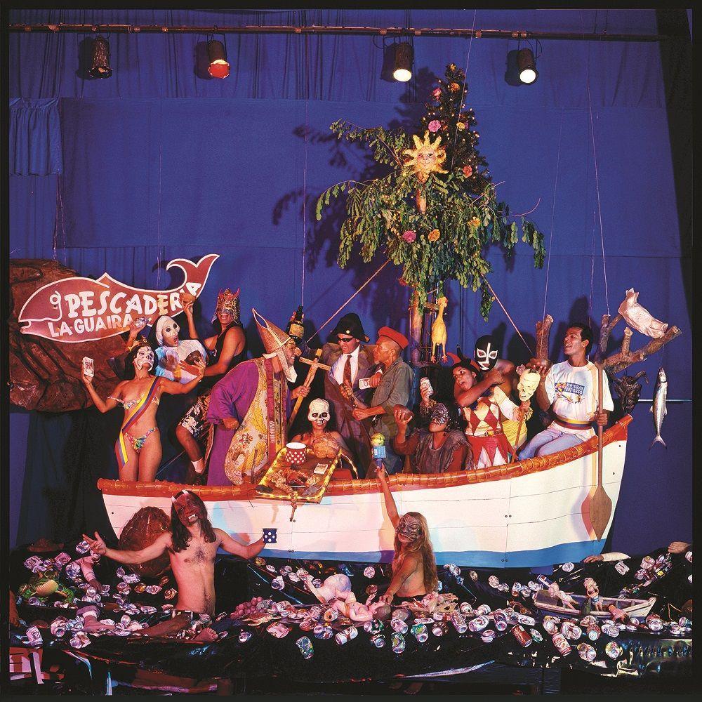 La nave de los locos (1999)