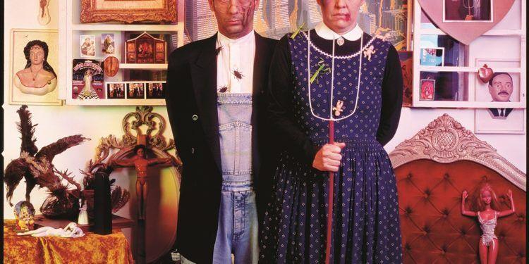 La pareja como base de la violencia social Foto: Nelson Garrido