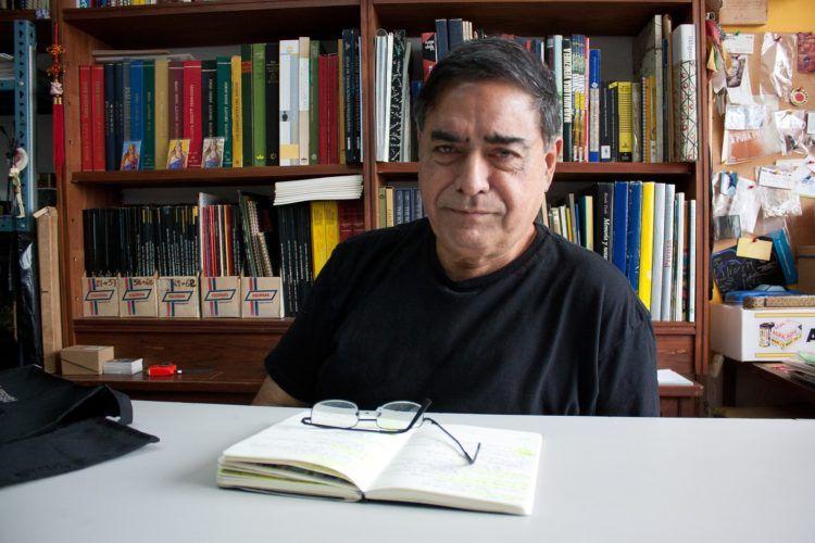 Nelson Garrido Foto: Gerardo Rojas