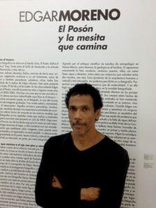 Edgar Moreno Foto: Prodavinci