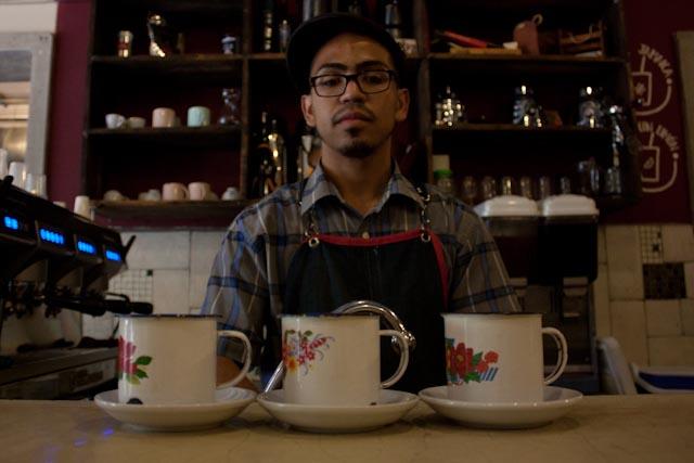Puedes combinar café y cocuy en un delicioso guaro