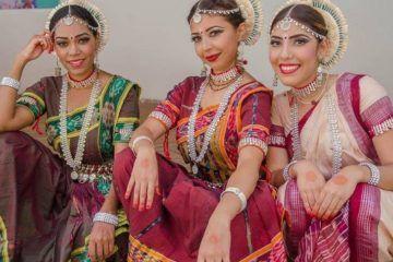 Fotografía cortesía de Madhurani Devi Dasi