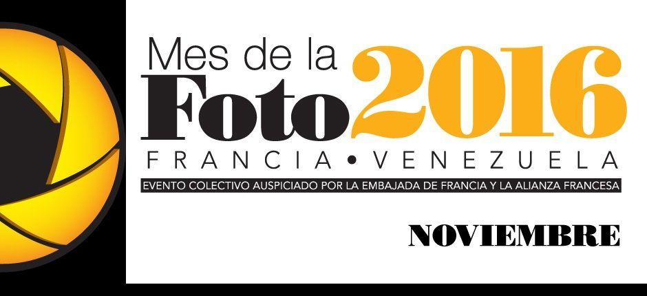 MesDeLaFoto2016 Logo