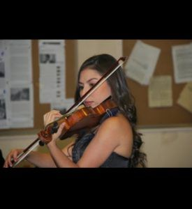 Anna Virginia González