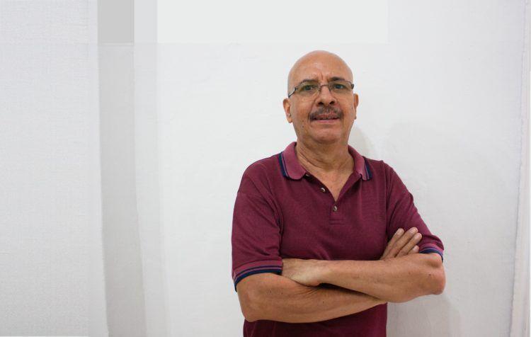 Carlos Germán Rojas Foto: Gerardo Rojas