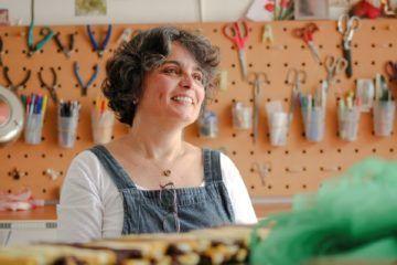 Isabel Cisneros