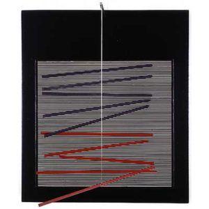 soto-5-petite-horizontale-rouge-et-noire-1965