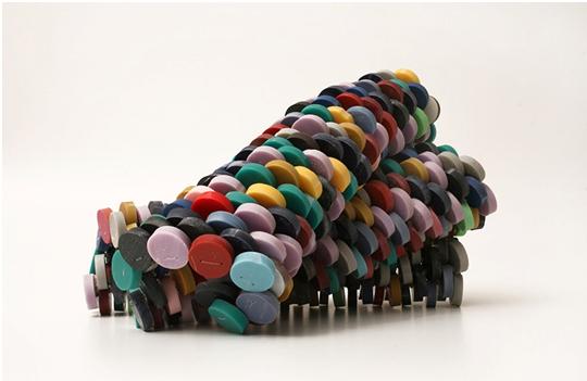 United colors (2007) Isabel Cisneros