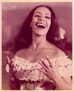 Yolanda Moreno. Foto: Archivo