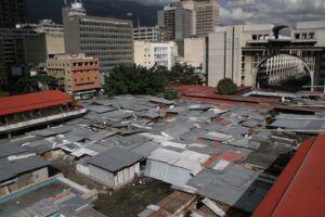 Ciudad Saigón en los primeros años de la Diego Ibarra.
