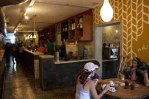 En Artesanos Café se recuperan aromas y sabores de antaño Fotos:Gerardo Rojas