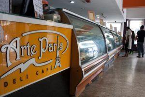 Una  pastelería de primera Foto: Gerardo Rojas