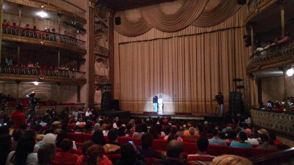 Festival de Teatro de Caracas 4