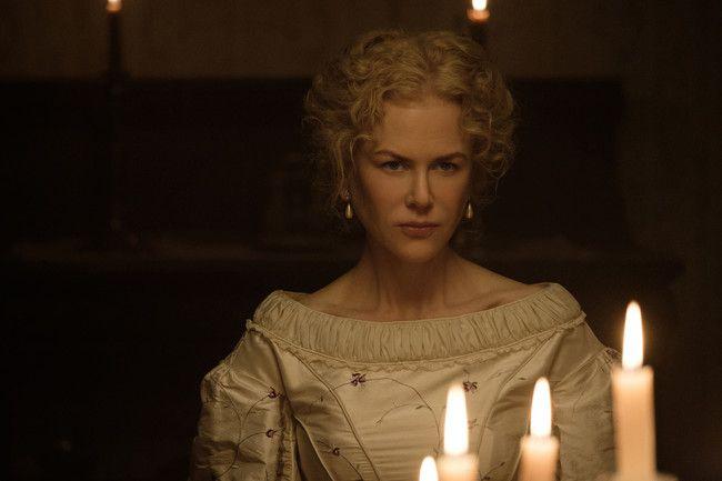 """Nikole Kidman en """"La Seducción"""" Foto: Trendencias"""