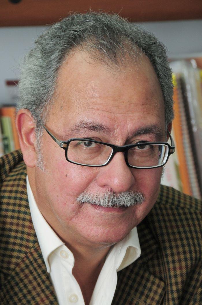 Alfonso Molina, crítico y publicista. Cortesía: Ideas de Babel