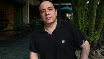 Juan Carlos Méndez Guedez