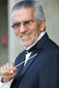 Maestro Alfredo Rugeles. Foto: Nohely Oliveros