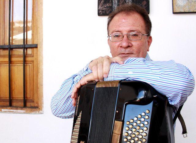 Federico Ruiz. Foto Cortesía Correo del Orinoco - Jonathan Manzano, Fundamusical