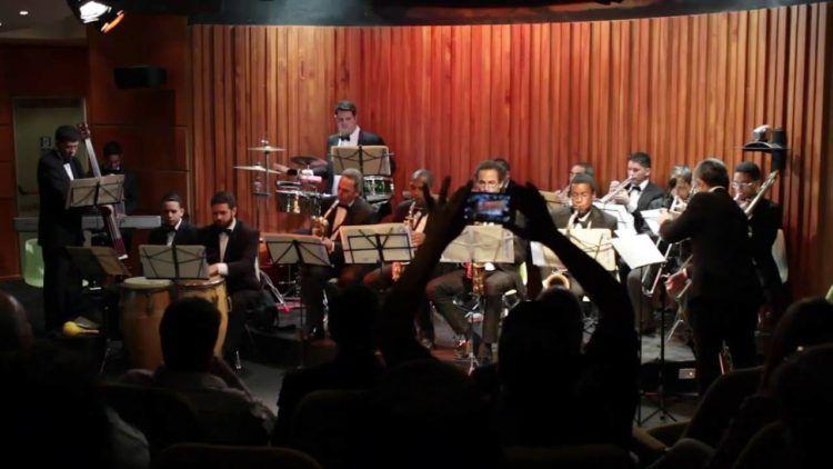 latin-jazz